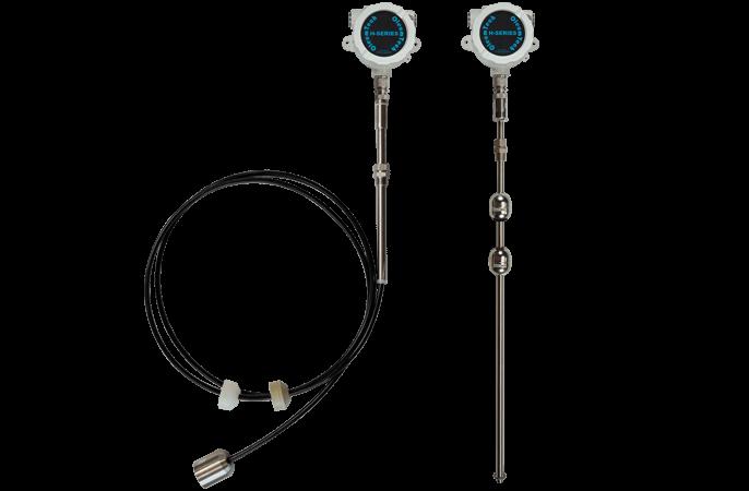 H-Series Resistive Level Sensors (RL3/RL4)