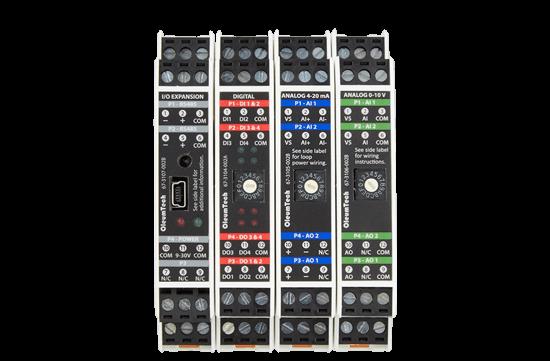 RS485 I/O Expansion System