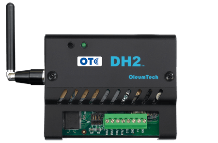 DH2 Wireless Gateway
