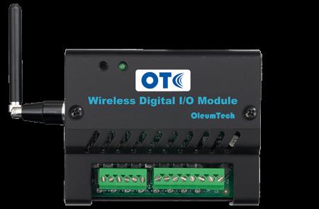 Wireless Digital I/O Module