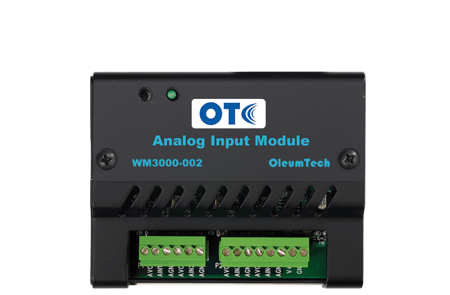 Analog Input Module (for DH1)