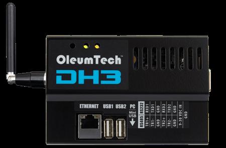 DH3 Wireless Gateway
