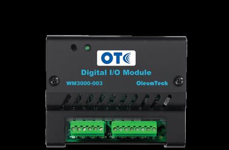 Digital I/O Module (for DH1)