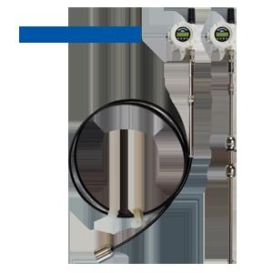 OleumTech Patented Resistive Level Sensor Market Success